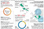 Le calamità naturali in Europa sono costate 77 miliardi in 20 anni