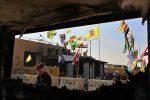 Iraq: 3 razzi contro l'ambasciata Usa a Baghdad