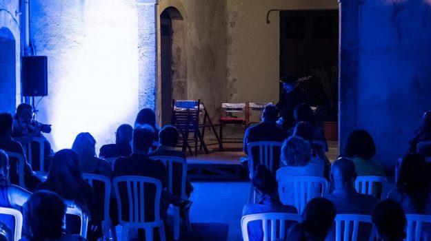 cortile teatro festival, teatro, Messina, Cultura