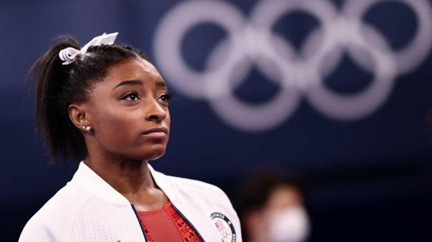 Olimpiadi Tokyo 2020, Simone Biles, Sicilia, Tokyo 2020