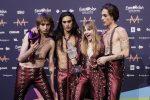 I Maneskin apriranno a Las Vegas il concerto dei Rolling Stones