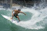 Tokyo 2020: il campione di surf Italo Ferreira impossibilitato ad allenarsi, smarrita la tavola