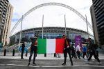 Euro 2020, Italia-Inghilterra con la telecronaca di Bizzotto e Serra