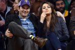 Ashton Kutcher e Mila Kunis: laviamo i figli solo quando sono visibilmente sporchi