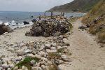 Messina, nudisti multati in spiaggia. E divampano le polemiche