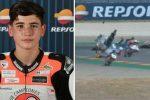 Moto: tragedia ad Aragon, muore talento spagnolo di 14 anni