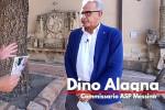 Accelerazione sui vaccini, Messina pronta a mettere in pratica l'ordinanza di Musumeci INTERVISTA