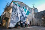 Gulìa Urbana, la rassegna itinerante sulla street-art a Belsito, S. Giorgio Albanese e Bianchi