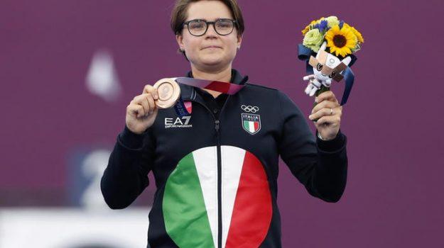 lucilla boari coming out, Olimpiadi Tokyo 2020, Lucilla Boari, Sicilia, Tokyo 2020