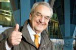 Europei: quale telecronista Rai per la finale? I social vogliono Bruno Pizzul