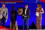 """Claudio Castrogiovanni premio Troisi al Salina Marefestival: """"Porto Messina nel cuore"""""""