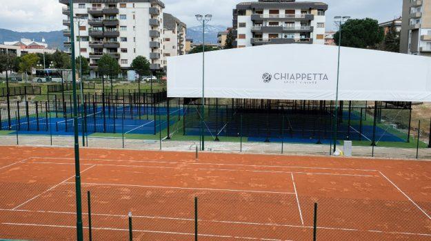Coppa delle Province, rende, tennis, Cosenza, Sport