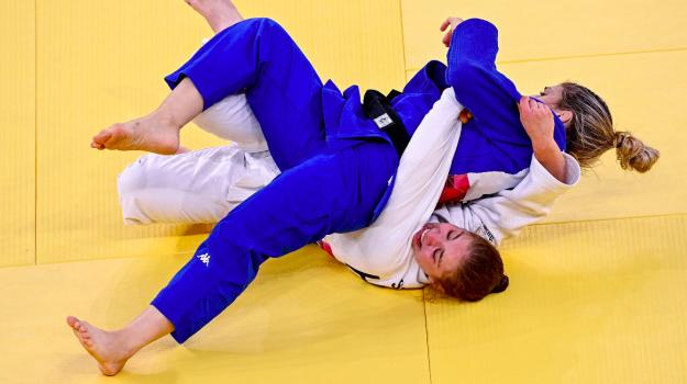 calabria, judo, olimpiadi, Tokyo 2020, Gabriele Chilà, Maria Centracchio, Sicilia, Tokyo 2020