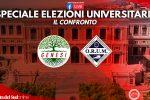 Elezioni universitarie a Messina: il confronto organizzato da GdS tra tutti i candidati agli organi superiori