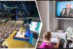 Testimoni di Geova, anche in Calabria congressi annuali in modalità virtuale