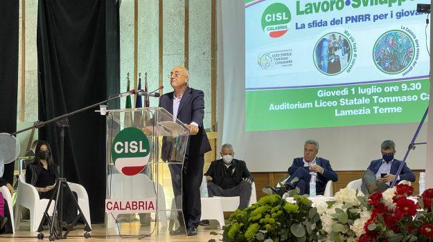 Calabria, Cronaca, Politica