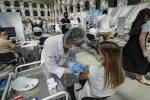Monito Oms: i vaccini non bastano, non allentare le misure restrittive