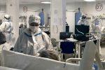 Iss: il 71% dei ricoveri e il 69% dei morti over 80 non sono vaccinati contro il Covid