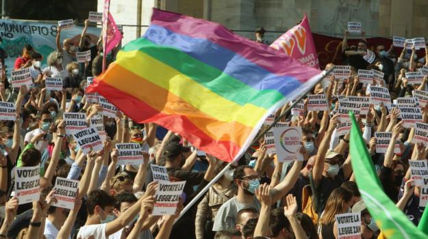 ddl zan, omofobia, Sicilia, Editoriali