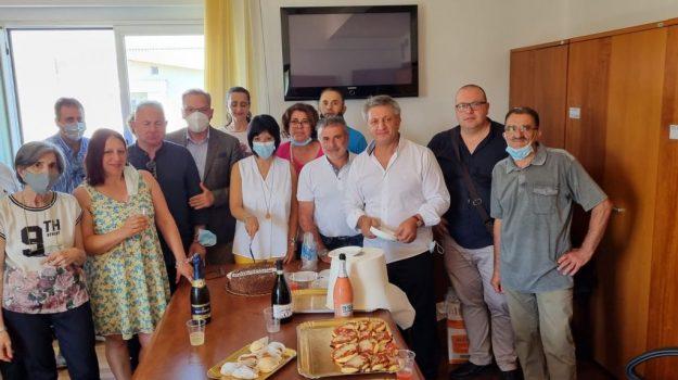 arpacal calabria, stabilizzazione lavoratori, Domenico Pappaterra, Calabria, Cronaca