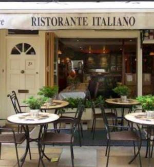Gli inglesi non accettano la sconfitta di Wembley, boicottati anche i ristoranti italiani