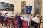 Lipari: incontro tra De Luca e i sindaci eoliani sulla viabilità provinciale