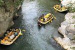 Lao River Camp accoglie Educamp, il progetto dell'Ist. omnicomprensivo di Mormanno