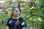 Tiro con l'arco: Elena Branca da Maida ai Mondiali in Polonia
