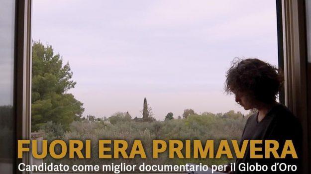 Fuori era primavera, Globo d'Oro, Gabriele Salvatores, Sicilia, Cinema