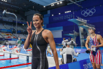 Olimpiadi, Pellegrini 7ª nei 200 m sl di nuoto. Non parteciperà ai 100 metri. E ufficializza il fidanzamento con Giunta