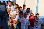 E' fatta: l'Acr Messina batte il Sant'Agata e torna in Serie C!