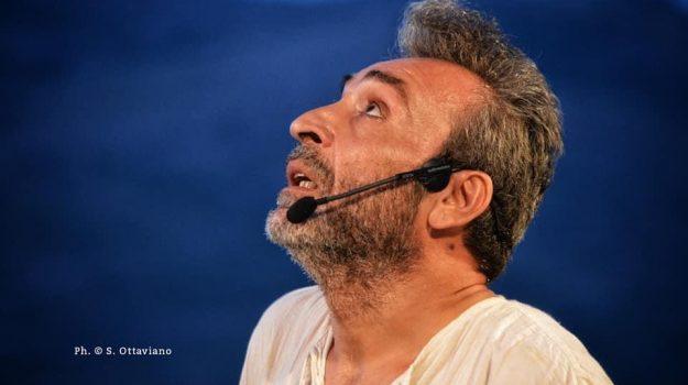 Messina: Filippo Luna, Simone Corso e CapoTrave al Cortile Teatro Festival
