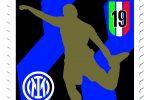 Inter campione d'Italia, Poste italiane emette il nuovo francobollo