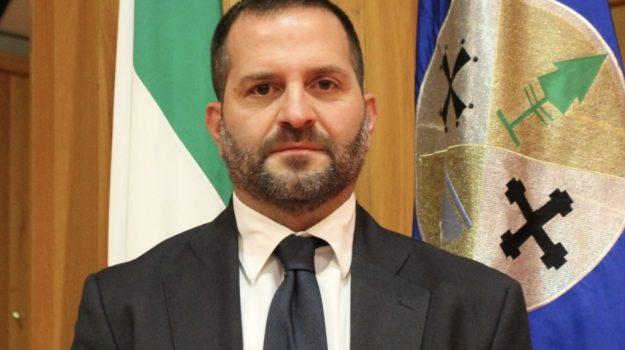 catanzaro, forza italia, Frank Mario Santacroce, Catanzaro, Calabria, Politica