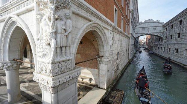 coronavirus, economia, G20 Venezia, paesi deboli, Sicilia, Economia
