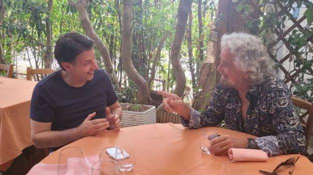 Marina di Bibbona, movimento cinque stelle, Beppe Grillo, Giuseppe Conte, Sicilia, Politica