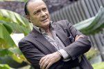 È morto il cantante e attore Gianni Nazzaro, protagonista della musica leggera anni '70