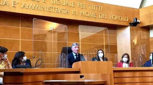 lamezia terme, tribunale, Giovanni Garofalo, Catanzaro, Cronaca