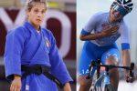 Le bronzee d'Italia brillano come l'oro: Giuffrida 'messianica' e Longo Borghini tutta 'cuore' FOTO