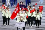 Hong Kong: 40enne arrestato per fischi durante l'inno nazionale cinese