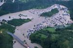 Maltempo, Germania inondata: 133 morti, oltre 23 dispersi. Belgio: 23 vittime FOTO