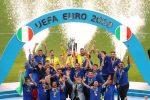 L'Italia è campione d'Europa! Battuta l'Inghilterra ai rigoriWembley è azzurra