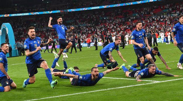 calcio, euro 2020, italia-inghilterra, Gianluigi Donnarumma, Giorgio Chiellini, Roberto Mancini, Sicilia, Euro 2020