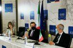 """Cosenza premiata con l'""""Urbes Award Bene Comune"""" per la realizzazione del Parco del Benessere"""