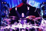 Morto a 46 anni Joey Jordison, ex batterista degli Slipknot