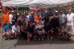 A Vibo tra sport, mare e cultura: l'evento di Special Olympics e Kiwanis