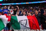 Cuore italiano a Wembley: anche Lamezia ha il suo inviato speciale