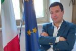 Luca Aiello coordinatore del circolo Liberaldemocratici di Cosenza