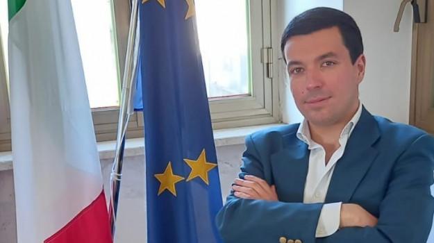 Liberaldemocratici Cosenza, Luca Aiello, Vittorio Amendola, Cosenza, Politica