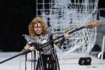 Lucia Lavia (Dioniso) - foto Ballarino